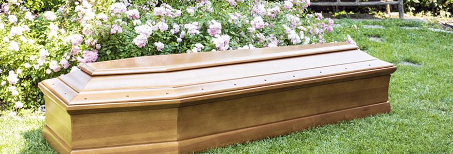 Pompes funèbres en Ile de France